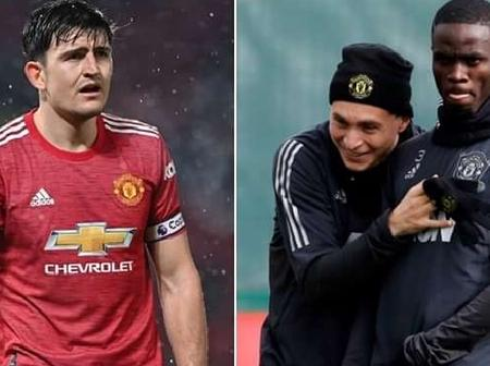Harry Maguire Tells Club To Sign English CB Who Understands English Football And Can Complement Him