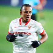Manchester United reluctant in meeting £68m release clause for top target