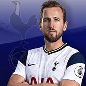 Harry Kane envisage de quitter Tottenham