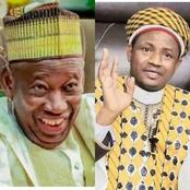A Few Days Before The Debate, Checkout What The Cleric Request From Kano State Governor