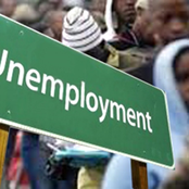 South Africa's Q4 2020 official unemployment rate now stands at 32,5%