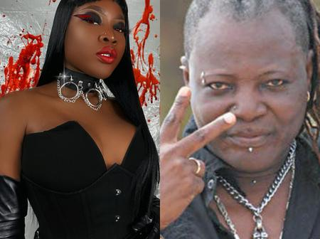 Hours After Charly Boy Said He Loves His Gay Daughter, See What She Said That Got People Talking