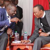 Big Win For Uhuru as MP Reveals Tangatanga's New Strategy Set to be Implemented From Next Week