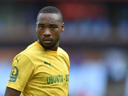 Vilakazi, Makgalwa Could Fill In For Clash With Leopards - Mngqithi
