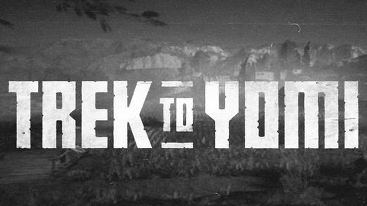Trek to Yomi et ses samuraïs annoncés sur Xbox Series X|S