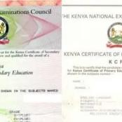Have You Lost Your KCSE /KCPE Certificate? This KNEC Portal will Help You Replace It Online