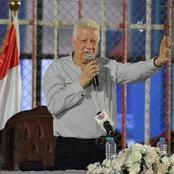 «أنا عيان».. مرتضى منصور يستفز مشاعر الملايين ويُهاجم رموز الزمالك.. والمواطنون: «ارحمنا بقى»