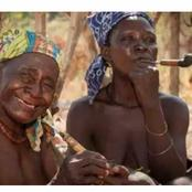 Meet The Koma People From Nigeria Who Used To Bury Twins And Their Mothers Alive