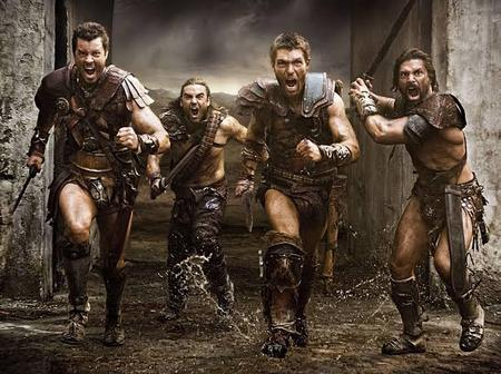 Who's your favorite Gladiator?