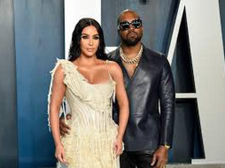 Kim Kardashian Shares The Real Story Behind one of Kanye West's Biggest Hits