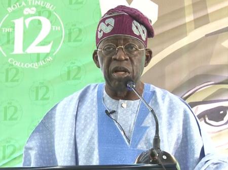 'I chose Kano to prove Yoruba and Fulani can live in peace'- Says Tinubu