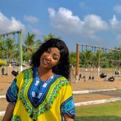 Meet Ghanian Designer Stephany (Photos)