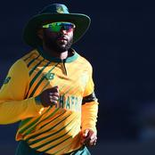 Temba Bavuma's Proteas Captaincy Dream Comes True Read More.
