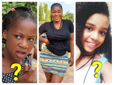 Who Will Be The Next Destiny Etiko? 5 Young Stars Who Will One Day Rule Nollywood