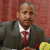 Babu Owino; Its Not Permanent, Soon It Will Be Over