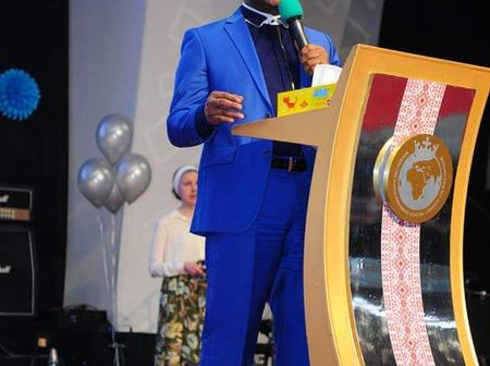 See what Sunday Adelaja said about Bishop Oyedepo and other fathers of faith in Nigeria