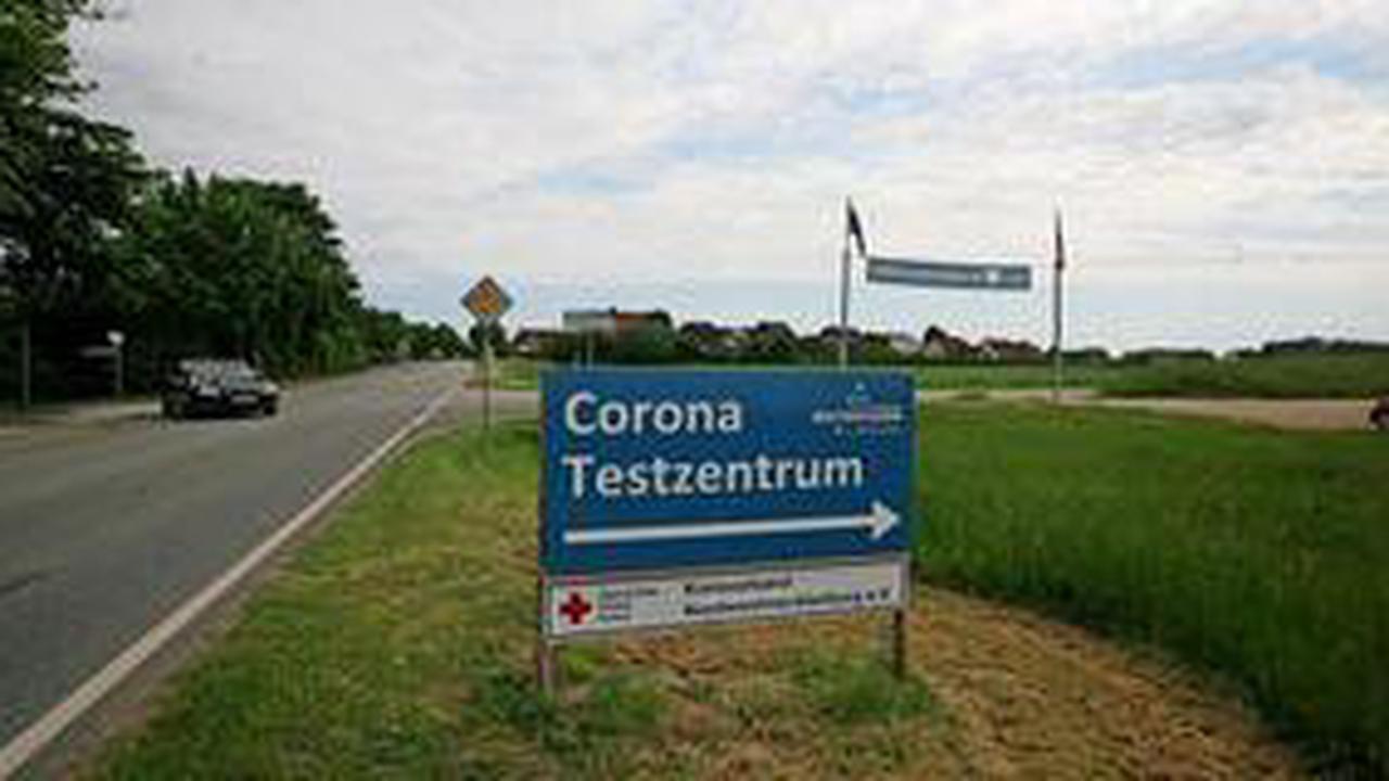 Boltenhagen: Hier können sich Urlauber und Einwohner auf Corona testen lassen
