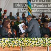 Uhuru Invites Tanzanian President Samia Suluhu To Kenya; Sends CS Amina To Dar To Deliver Invitation