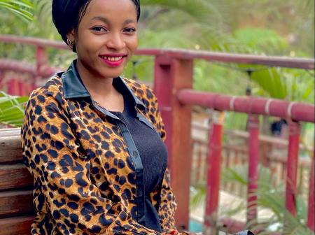 Kannywood: Recent lovely Pictures of Laila Labarina
