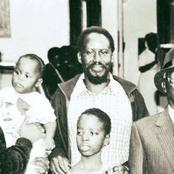 Raila's Relationship With his Father, Popular Lawyer Alleges