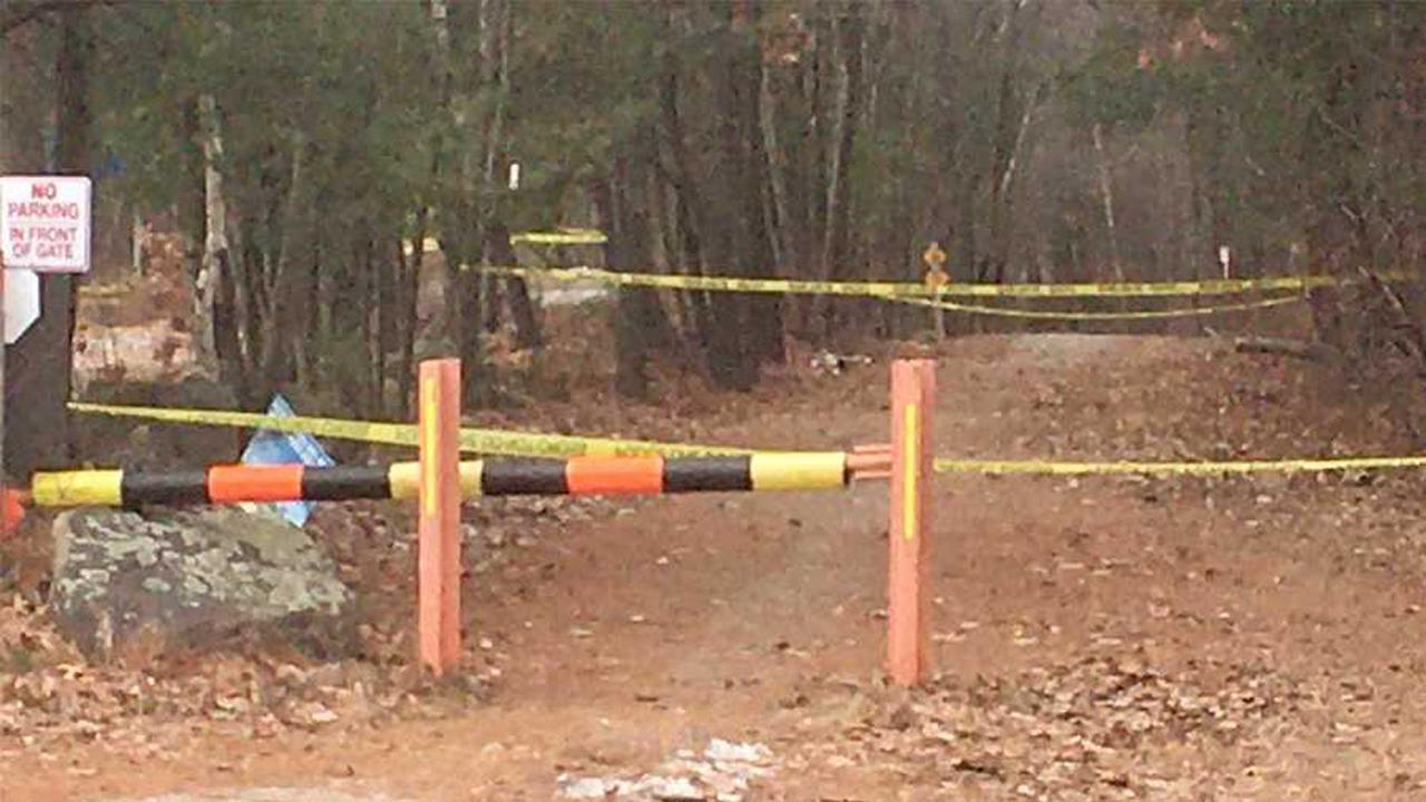 Woman's body found near trail in Manchester; police, AG's office investigating