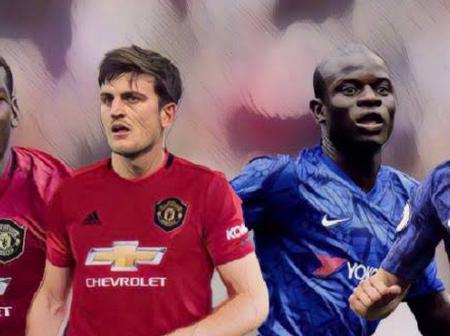 OPINION: 2 Reasons Why Manchester United Side Is Better Than Chelsea This Season.