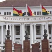 John Mahama's Election Petition unanimously dismissed for having no merit