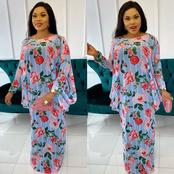 Ladies, Look Gorgeous And Attractive In These 15 Dress Styles