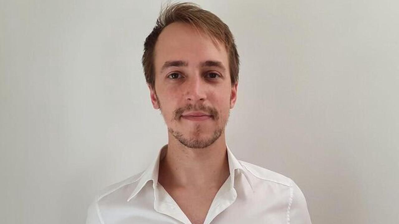 Marvin Roth: Ehemaliger Handballer der Sportfreunde kandidiert für Bürgermeisteramt in Schwaikheim