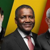 Aliko Dangote : encore classé l'homme d'affaires le plus riche d'Afrique pour la dixième fois