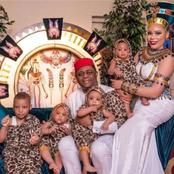MARITAL SAGA: Fani Kayode's Estranged Wife Speaks Days After People Spotted Her Picture In His House
