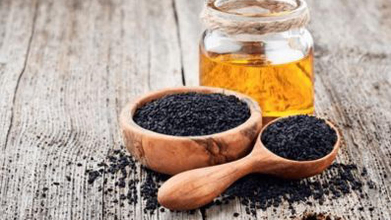 Black cumin oil and the 3 masks to get beautiful hair