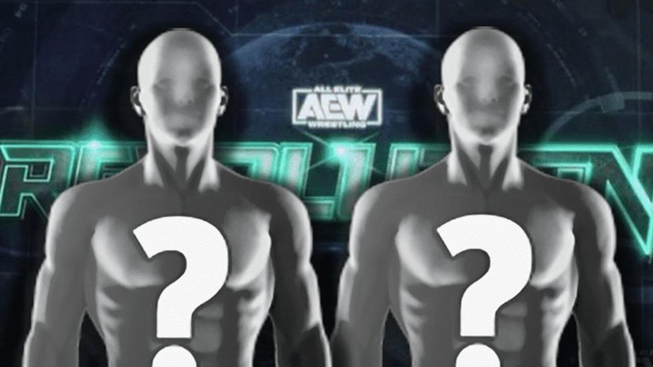 Current Likelihood Of Title Changes At AEW Revolution