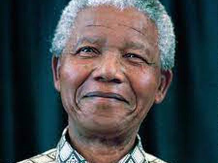 Flashback: Why Nelson Mandela Was Placed on Terrorist Watch List