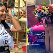 SA Female Celebs That Have Surprised Their Parents With Brand New Houses Or Cars & Made Them Proud.