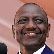 """""""2022 Rais Ni Ruto,"""" Msambweni Residents Say During By-election Campaign"""