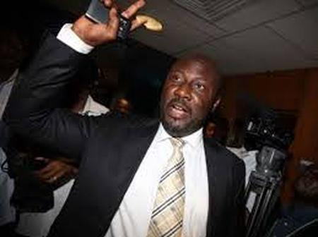Dino Melaye attacks PDP Governors over greed, says Demons don't repent.