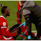 This is serious! Another midfielder adds to Liverpool injury list in the match against Leicester