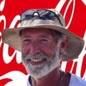 White South African Zirk Botha Doesn't Know What Coke Did While He Was At Sea - Opinion