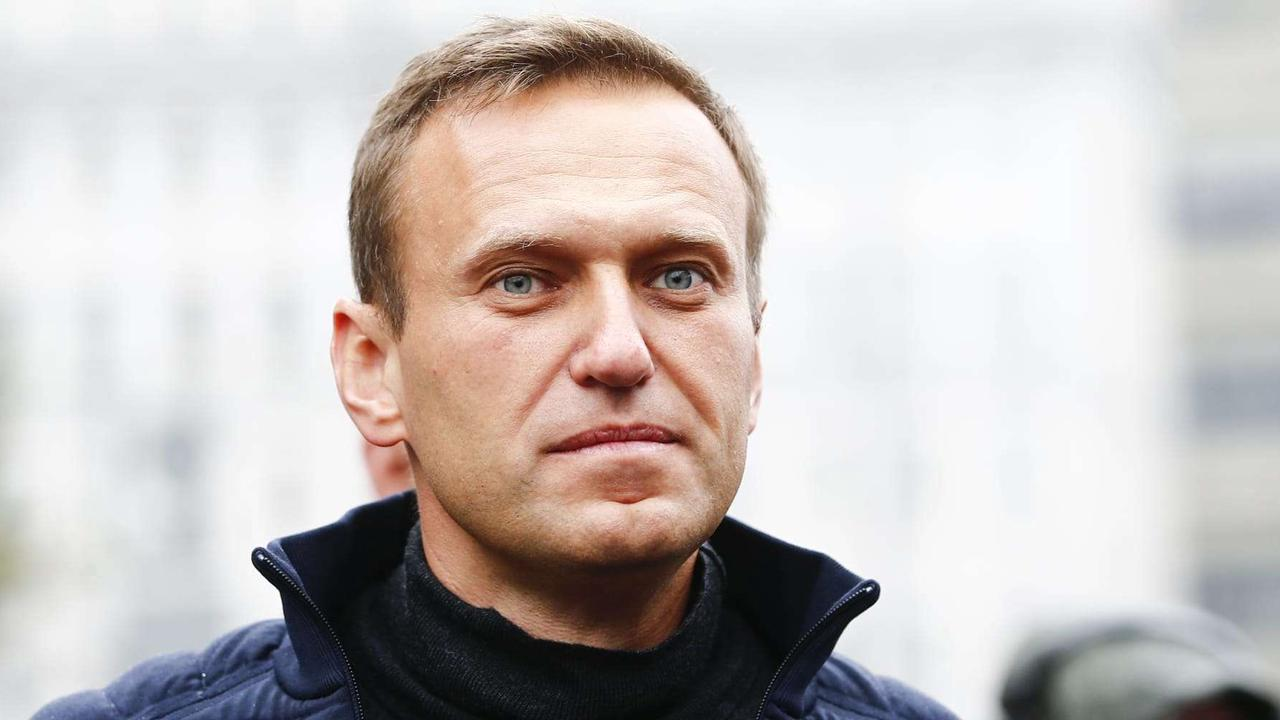 Joe Biden - Biden nationwide safety advisor requires Russia to launch Navalny