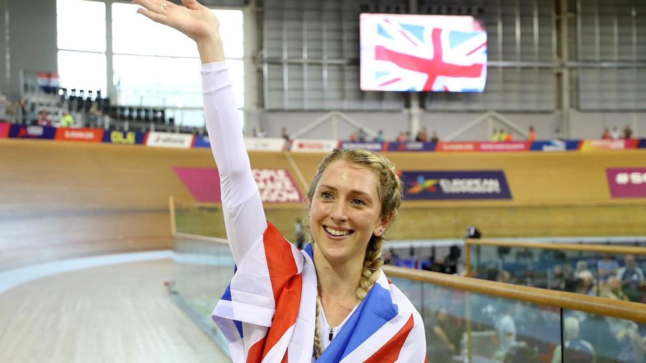 Tokyo 2020 - 'Disappointing' family will not be track side at Olympics - Team GB's Laura Kenny