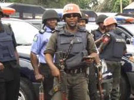 Osun State:Police Apprehended 21 Suspects and Threatened to Prosecute Parents Shielding Criminals