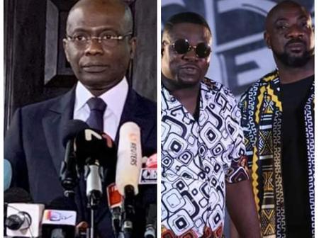 Après leur procès, Yodé et Siro ont tenté de rencontrer Adou Richard, mais voici ce qui s'est passé...