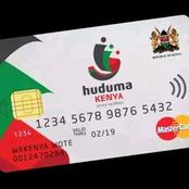 Why You Should Pick Your Huduma Card