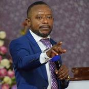 Is Prophet Owusu Bempah's Prophecy About Election 2020 Petition Already Manifesting?