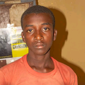 I Lured Her To An Uncompleted Building, Stabbed Her After She Resisted And Raped Her –Suspect
