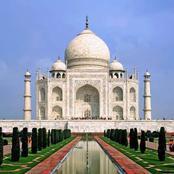 A Little History on The Taj Mahal