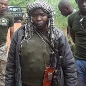 Amadé Ouérémi va-t-il payer seul les atrocités commises à l'ouest ?