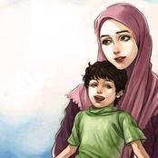 ظنت أنها تحمي ابنها الصغير من الموت لكنه مات بهذه الطريقة التي ادهشتها فالقدر واقع لا محالة (قصة)