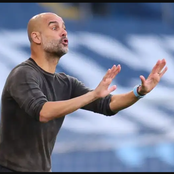 Pep Guardiola says No Moment of Rest for Man City players till Victory is Assured